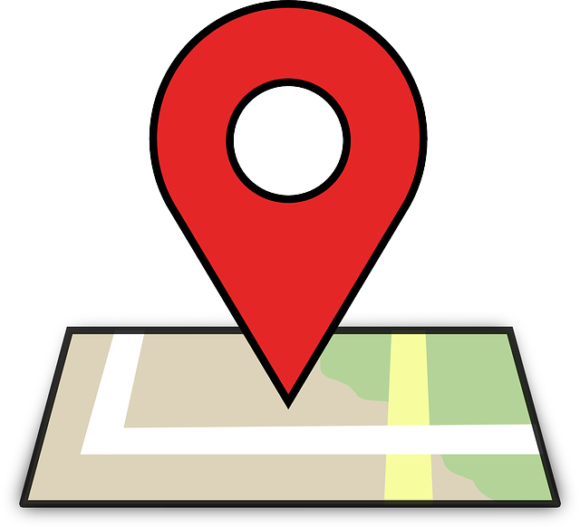 Service Locations!